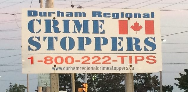 Durham police say $40000 worth of property stolen from storage units in Oshawa Whitby and Clarington & Durham police say $40000 worth of property stolen from storage ...
