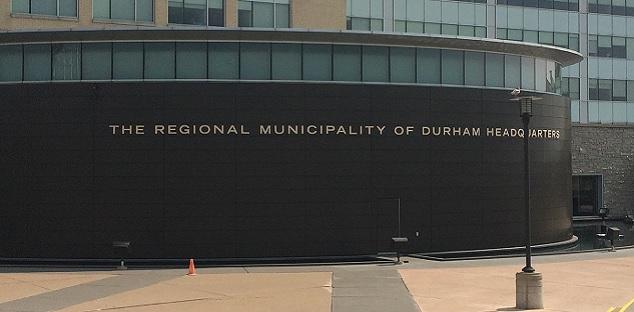 2018 Municipal Election Results Durham Radio News