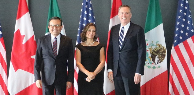 Negotiators trying to hammer out nafta agreement within days negotiators trying to hammer out nafta agreement within days platinumwayz