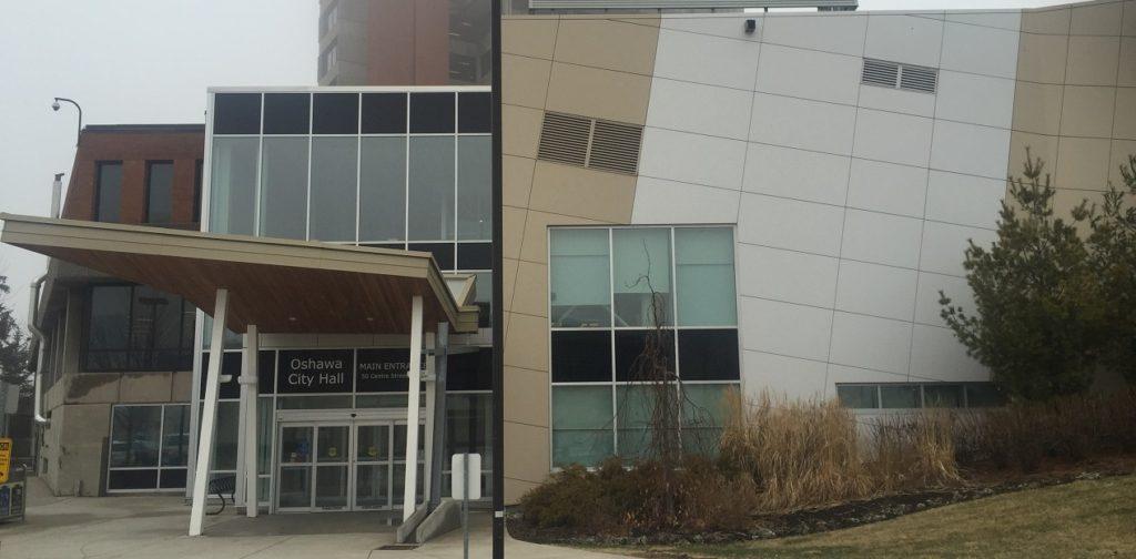 Oshawa May End Free Holiday Parking Downtown Durham Radio News