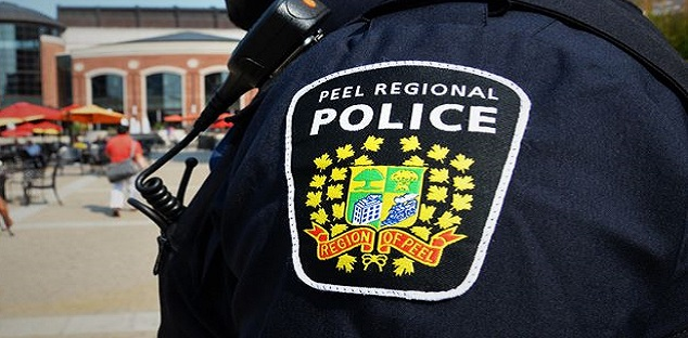 PEEL POLICE OFFICER