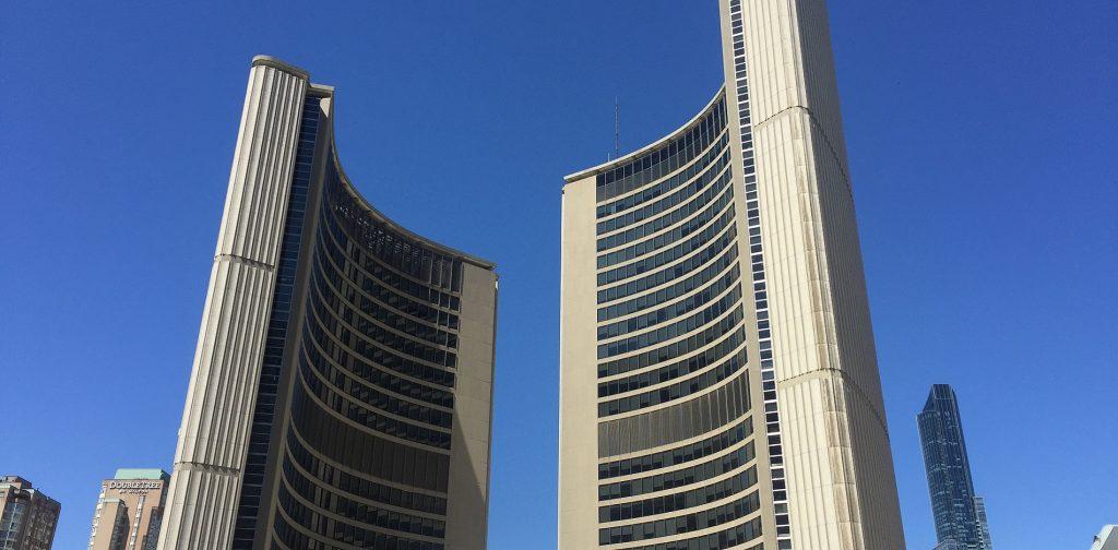 Toronto Is Ready For Advanced Voting Next Week Despite Ward