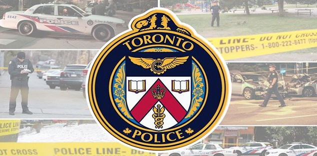 One arrested after stabbing in downtown Toronto