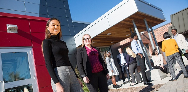 Trent University's Oshawa campus holding open house Saturday