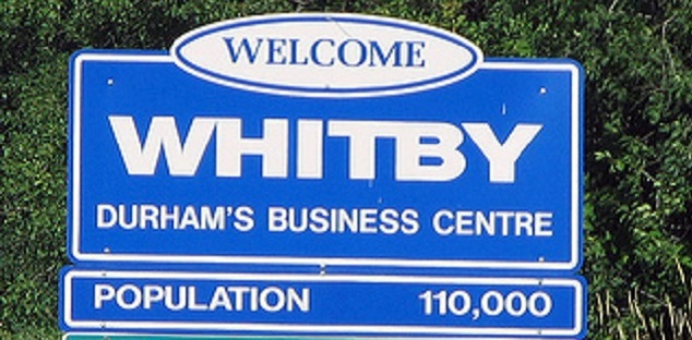Taxes in Whitby could going up 1.94 per cent
