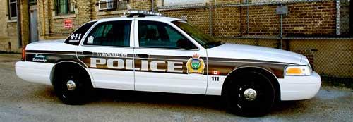 Arrest Made In Connection With Six Dead Babies Found Winnipeg Storage Locker