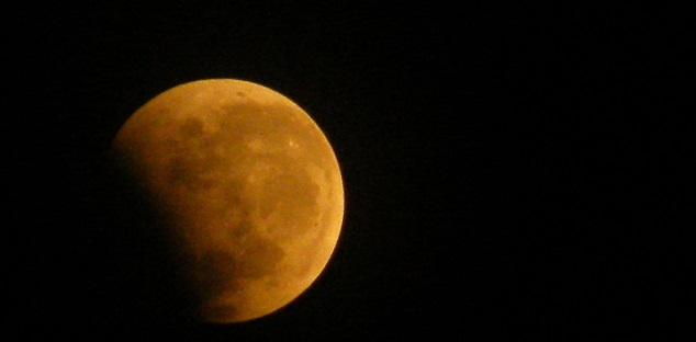 'Super blood wolf moon' could be visible over Durham Sunday night