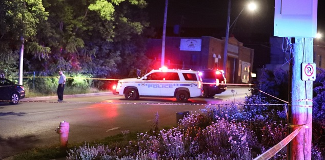 Man suffers critical injuries in Bowmanville stabbing