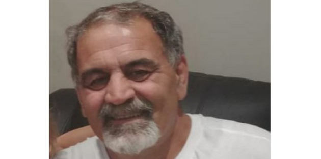 DRPS looking for missing Ajax man