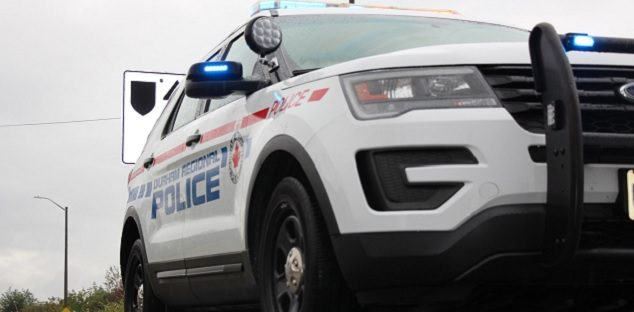 Police find man impaired in stolen vehicle in Oshawa