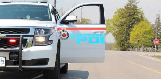 Drugs, cash and loaded gun seized after Durham police search Oshawa home