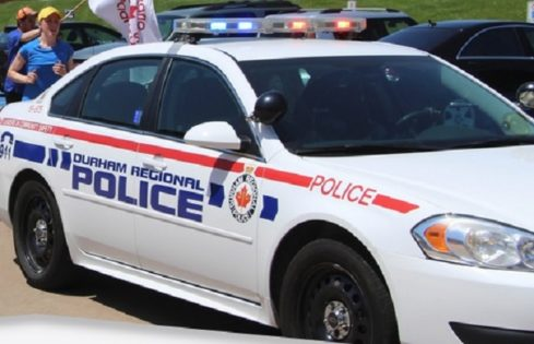 More than $18,000 in drugs seized in Oshawa