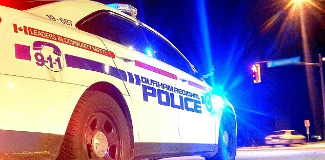 Sound of gunshots in Ajax was actually modified cars: police