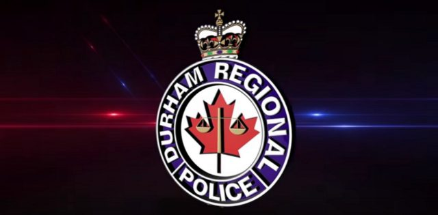 DRPS arrest teen after convenience store robbery in Ajax