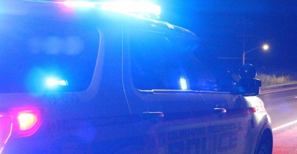 DRPS officer suffers broken hand after man resists arrest in Oshawa