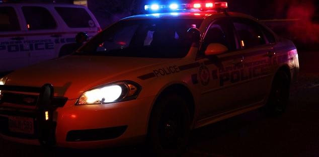 Durham police investigating after stabbing victim shows up at Oshawa gas station