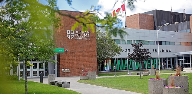 Image result for durham college ontario