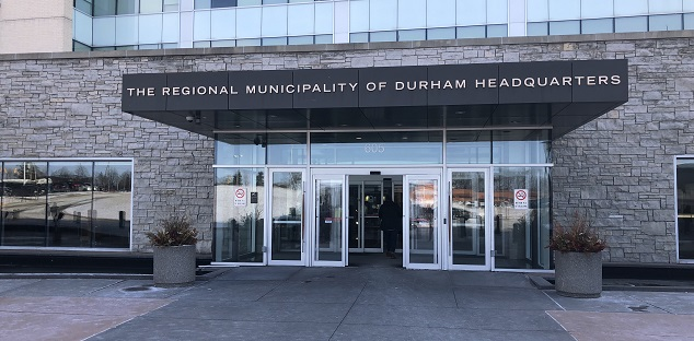 Share your thoughts on Durham's 2020 budget at open houses in Whitby and Port Perry