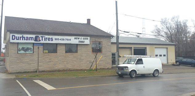 Used Tires Oshawa >> Oshawa Tire Store Owner Charged With Theft Of More Than