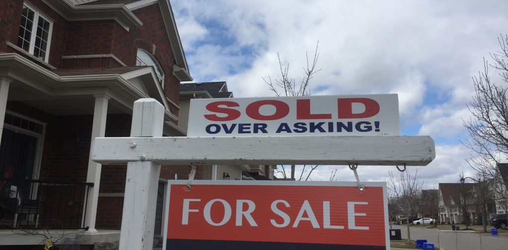 Ontario Real Estate Association want tougher fines for real