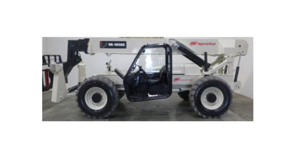 Forklift stolen from construction site in Clarington
