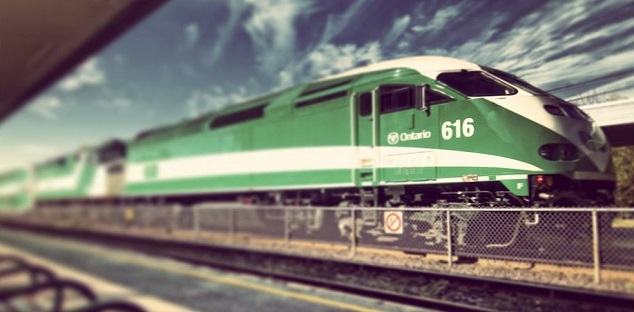 Learn more about GO Transit's expansion into Bowmanville at two public meetings