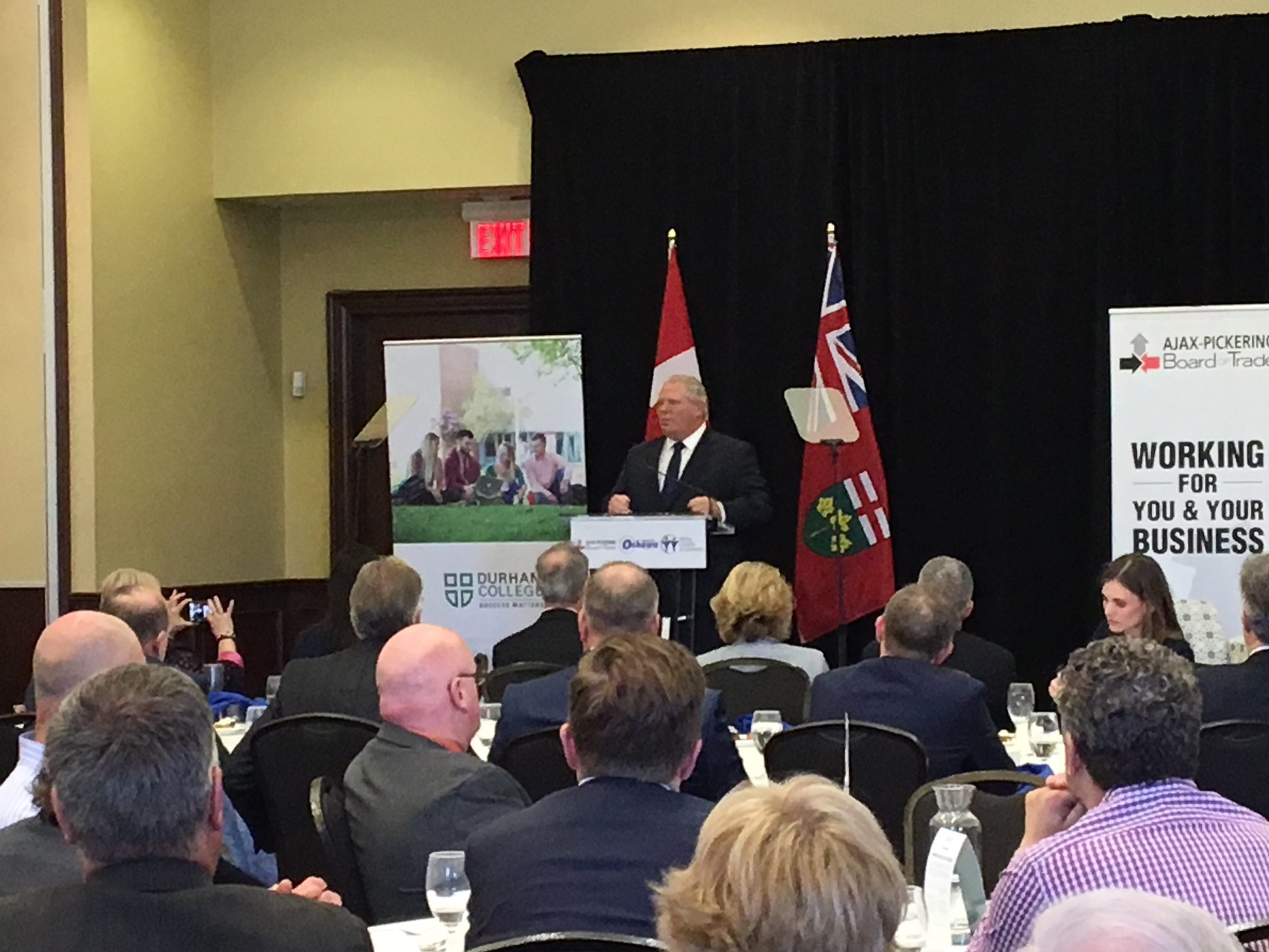 Province offers funding to municipalities and school boards to review budgets to find savings