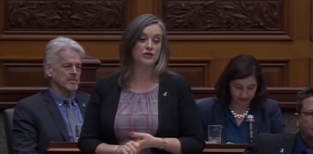Oshawa MPP sounding alarm about lack of support for adults with autism