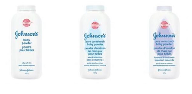 Canadian Women With Ovarian Cancer Launch Class Action Lawsuit Over Johnson S Baby Powder Durham Radio News