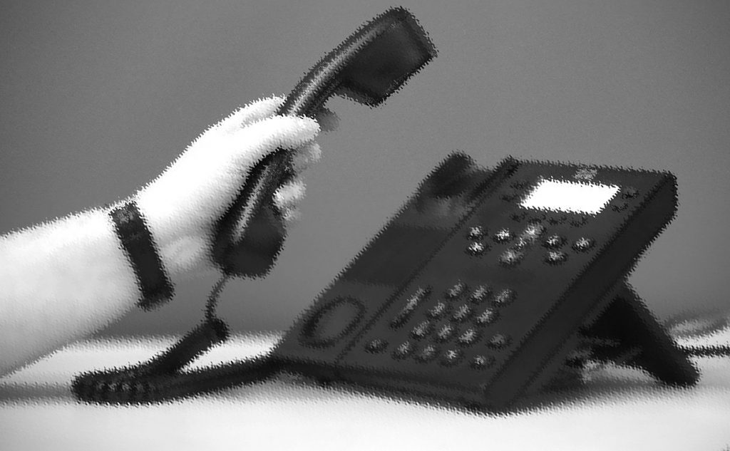 CRTC to crack down on phone scammers