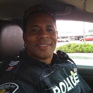 Durham police officer charged with assault of prisoner at Oshawa station