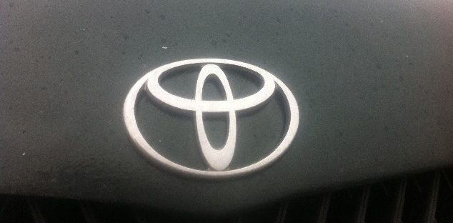 Toyota recalls 650,000 vehicles due to electrical problem