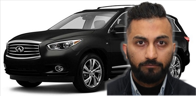 Uber driver facing charges after two sexual assaults in the GTA