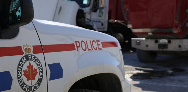 Six commercial vehicles taken off roads during blitz in Clarington