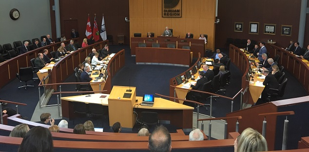 Durham to ask feds the status of Pickering Airport
