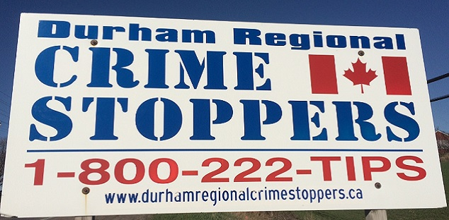 CRIME STOPPERS: Arsonists responsible for Oshawa fire