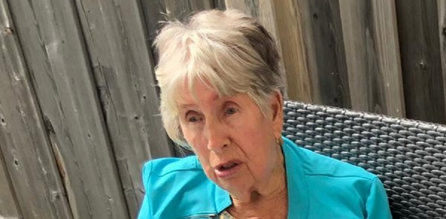 Police looking for vulnerable 86-year-old last seen in Whitby