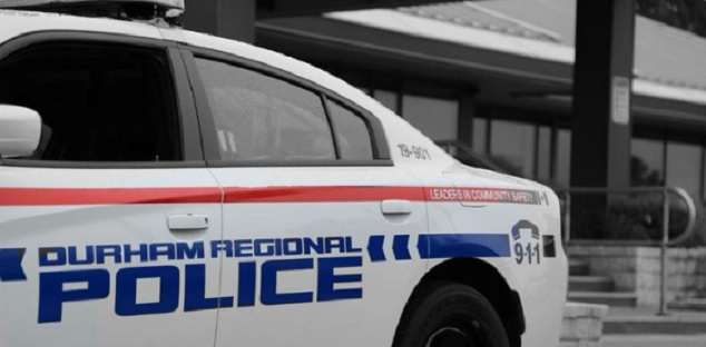 Police search for man after attempted armed robbery in Pickering