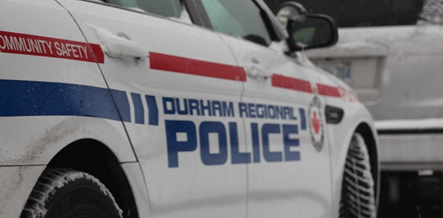 Mississauga man charged in connection to armed robbery in Ajax, one still wanted