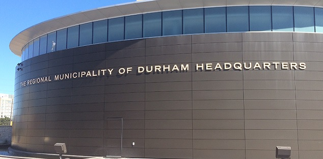 Local Durham Radio News