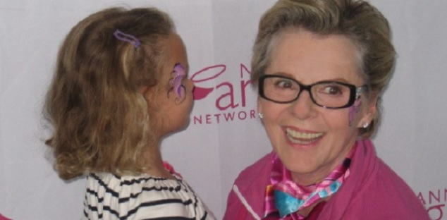 Nanny Angel Network urgently needs volunteers to help moms with cancer in Durham