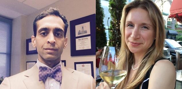 Toronto neurosurgeon sentenced to life and no parole for 14